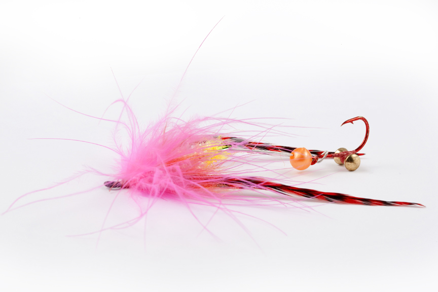 Bucket Buster Fly