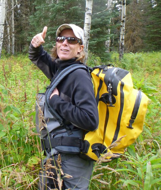 Gear Review: Sagebrush Dry Daypack