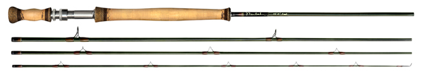 Product Review: Beulah's Platinum 11' 8wt Switch Rod