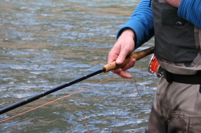 Great tips on setting the hook properly.