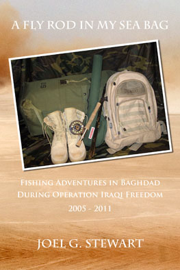 Fly Fishing In Iraq