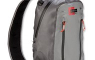 The Gale Force Sling Pack retails for $129.
