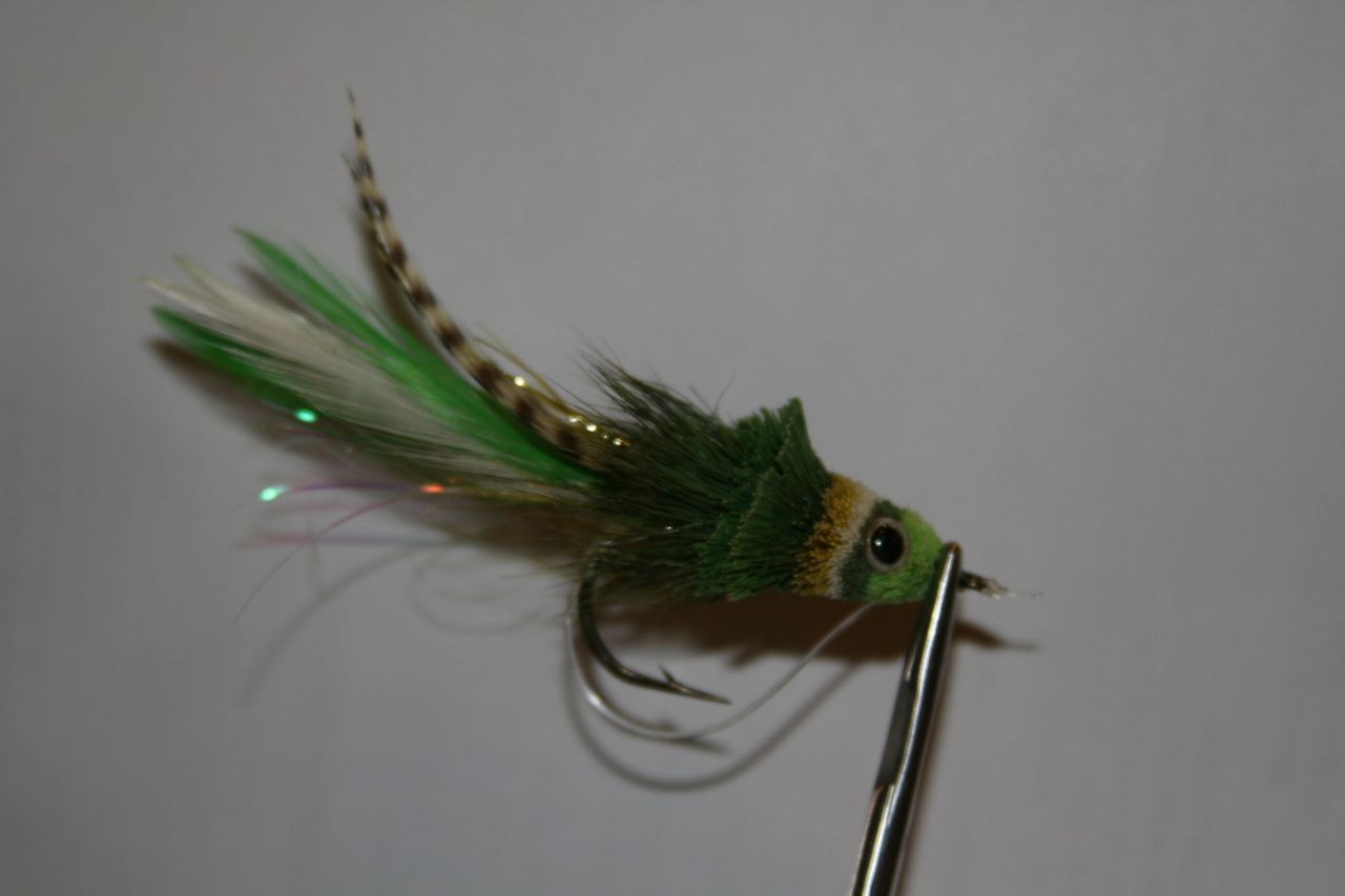 Get Your Guard Up Weed Guards For Fly Tying Fly Fisherman