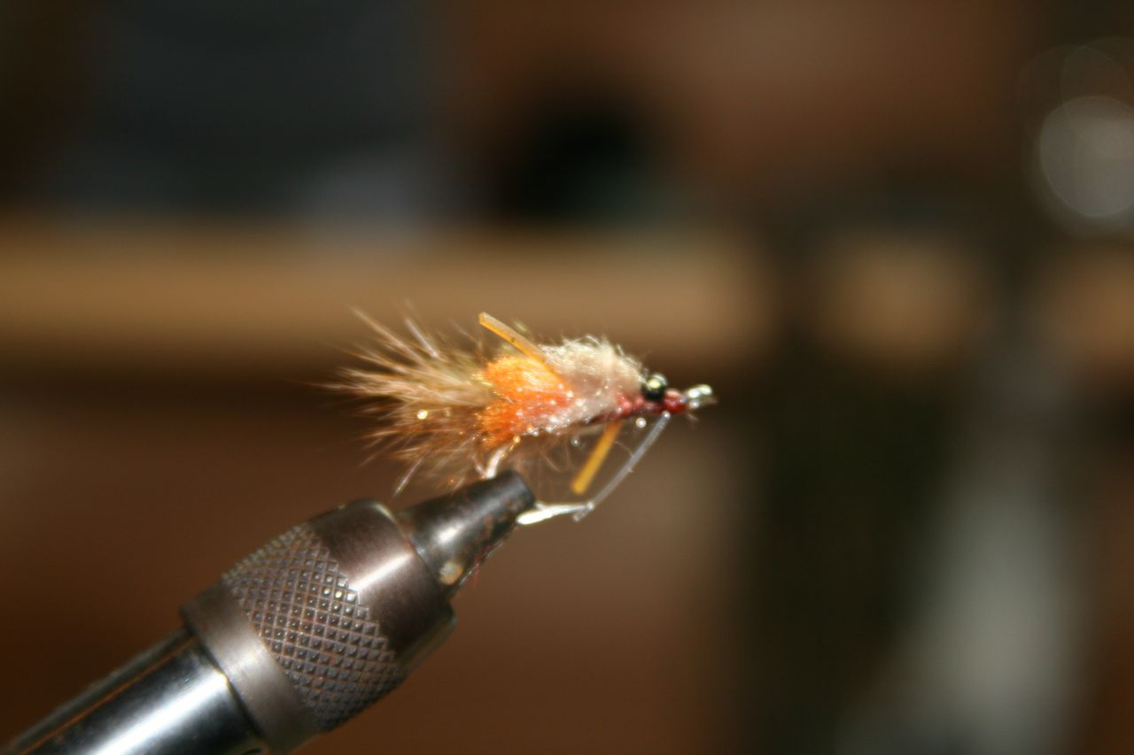 Get Your Guard Up: Weed Guards for Fly Tying
