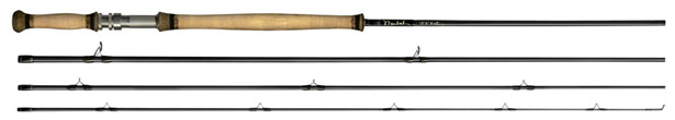 The spey rod market has never been so ripe with Skagit rods. Nearly every manufacturer has a stick or two in their arsenal.