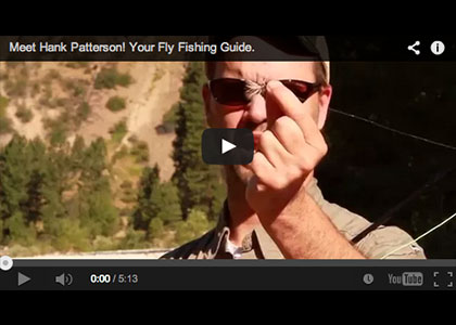 Bad Fly Fishing Guides: A Humorous Parody Video