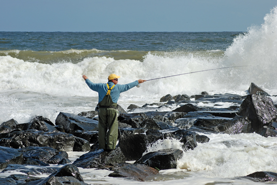 New jersey fly fishing fly fisherman for Nj fly fishing
