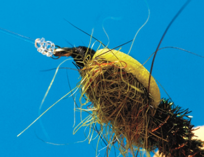 Photo: David Seigfried  Fly Fishing knots don't have to be a roadblock on your way to fly-fishing