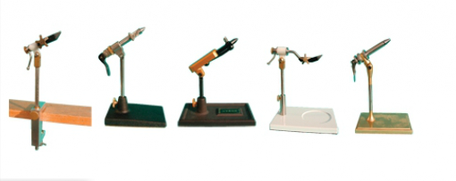 THE BEST Fly Tying Vise