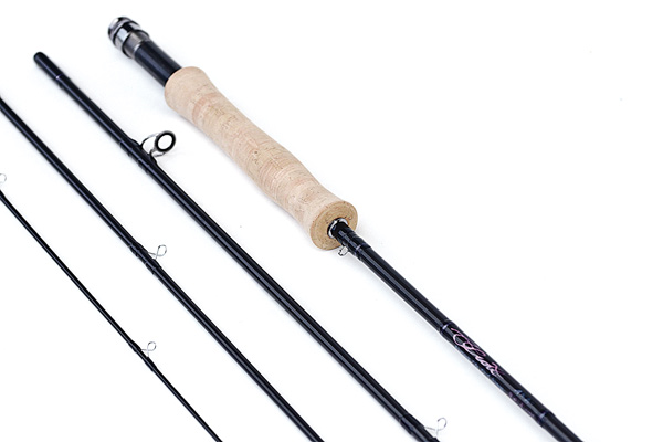 New Scott Women's Fly Rod Series the A4W