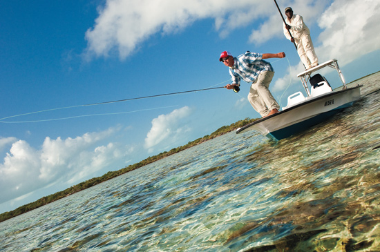 Here's 3 saltwater casting skills you should learn and appreciate.