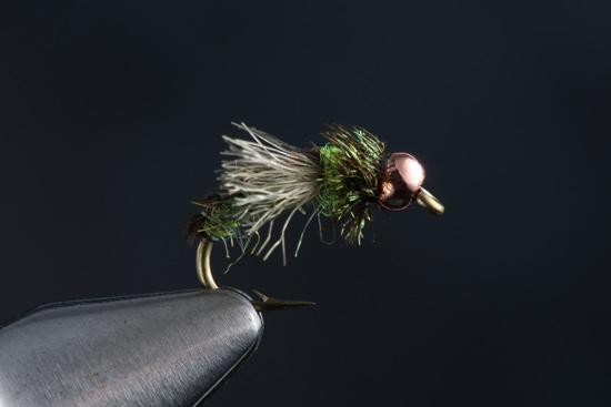 Z Wing Caddi