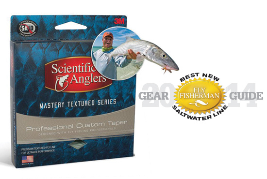 Scientific Anglers Saltwater Grand Slam