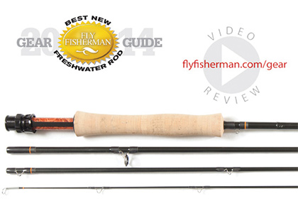 New Fly Rods: The Next Generation
