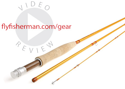 Redington Butter Stick: Six Rod Series