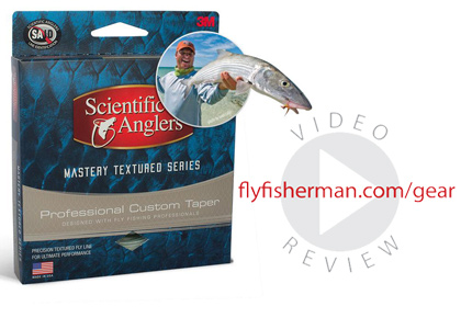 Scientific Anglers Saltwater Grand Slam Fly Line