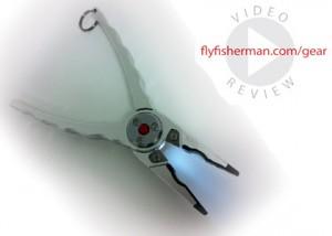 Streamworks Nighthawk Pliers