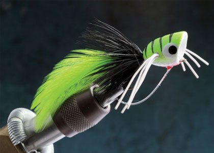 Best Smallmouth Bass Flies