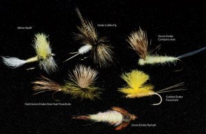 Paul-Weamers-Dry-Flies-Fly-Fisherman