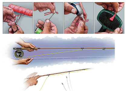Expert Fly Fishing Tips From The Experts
