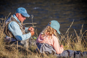 Yvon-Chouinard-Simple-Fly-Fishing-Women-Children-Fly-Fisherman