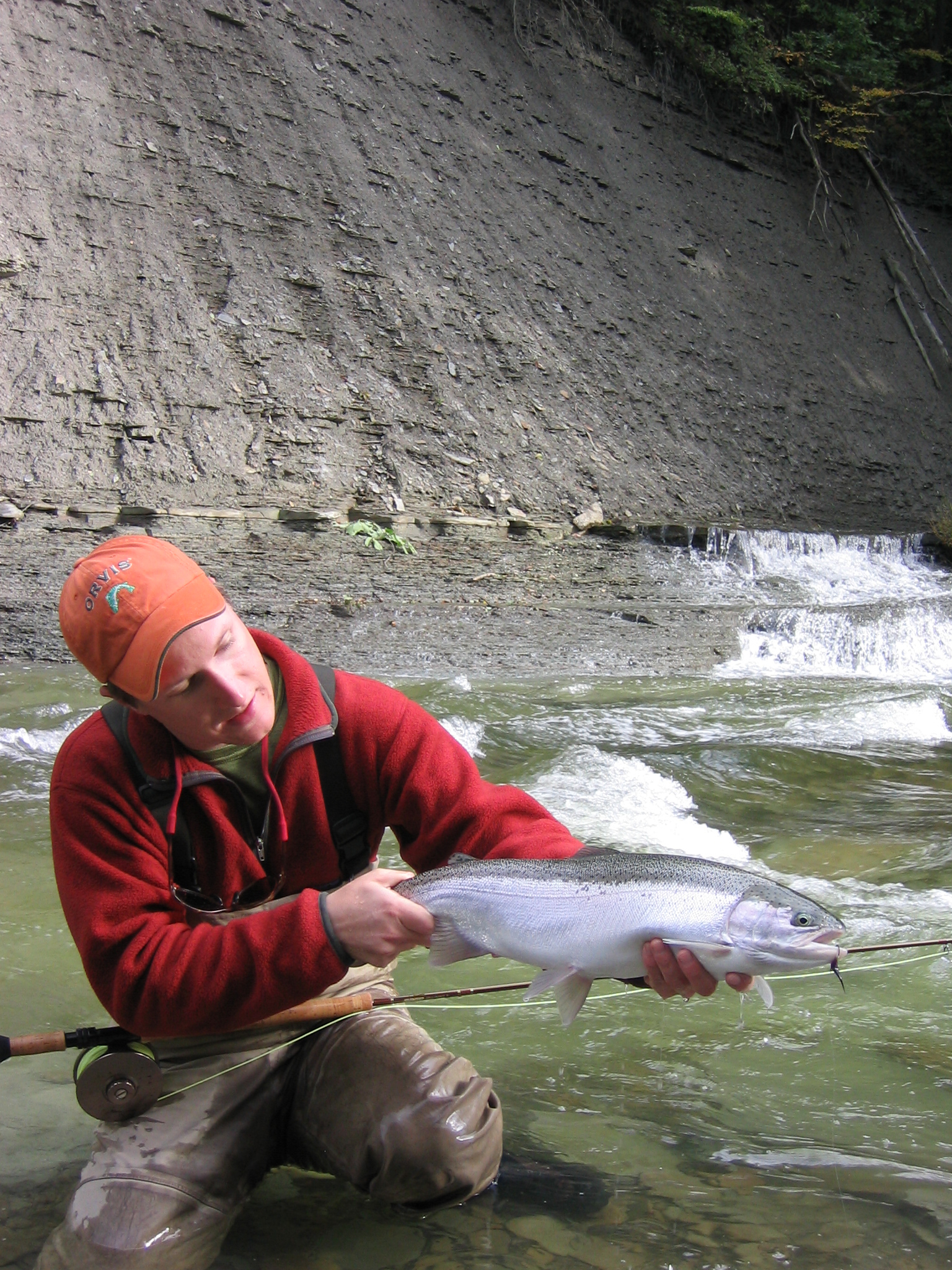 Game changing pennsylvania legislation fly fisherman for Pa game and fish