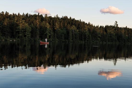 Maine 100 Mile Wilderness Run – Trail Monster Running