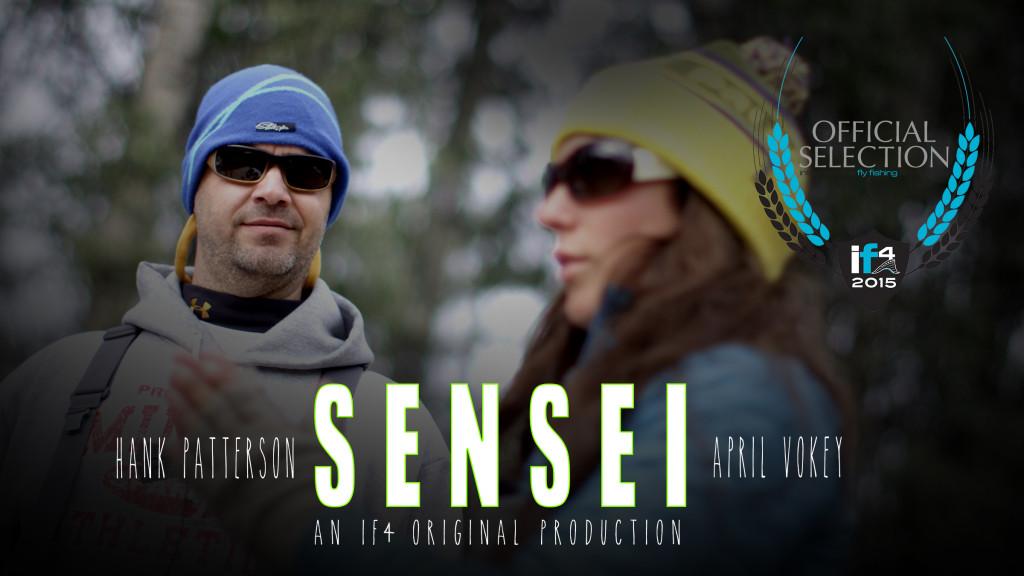 Sensei Screen Capture