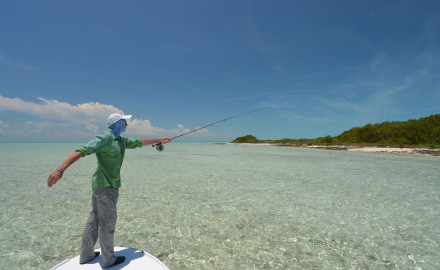 Here are some commonly held beliefs about sun protection, which are shared by many anglers. Only
