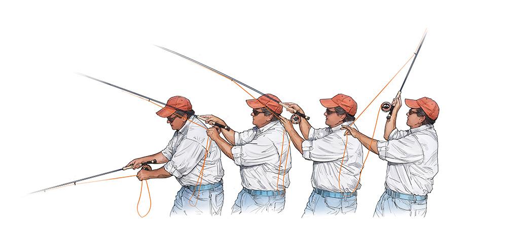 Pickup Lines illustration by Joe Mahler