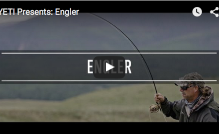 Mark Engler has spent decades guiding fishing trips in Colorado and New Mexico and has become a