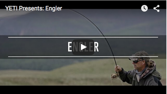 Angler Profile: Mark Engler