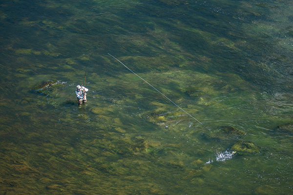 Greenest Companies In Fly Fishing