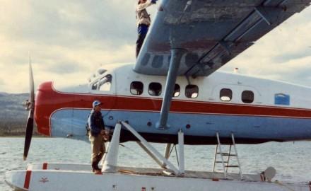 Alaska-1988-Dehavaland-Otter-Steve-Crower