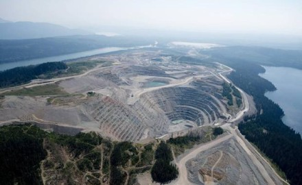The Mt. Polley mine disaster of 2014 in British Columbia continues to be an unresolved
