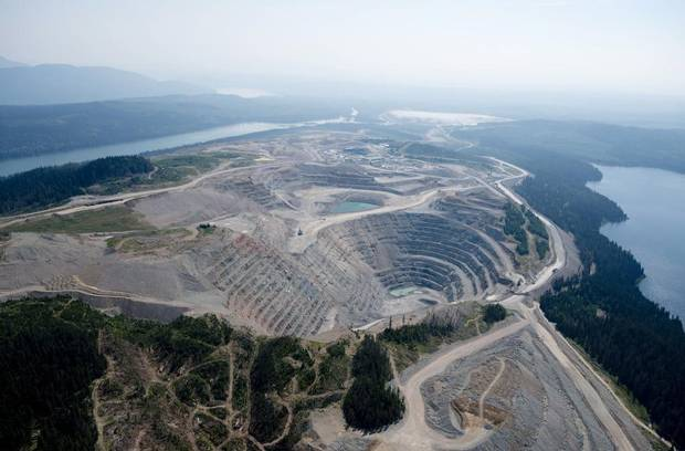 Action alert! Mt. Polley mine disaster