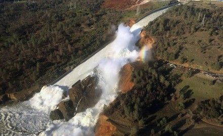 Is there a Superflood in your future? Based on geologic records, scientists in the field of