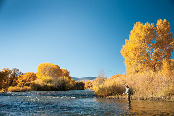 The Upper Rio Grande: Colorado's best-kept Secret