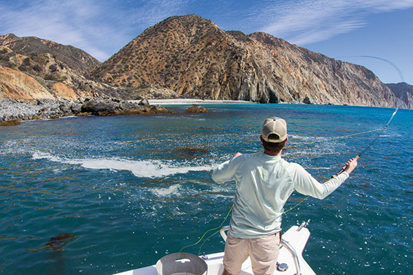 Fly-Fishing-on-Catalina-Island