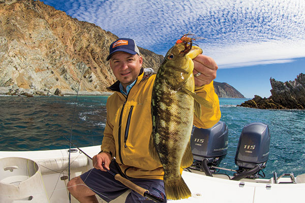Catching-Calico-Bass-on-Catalina-Island
