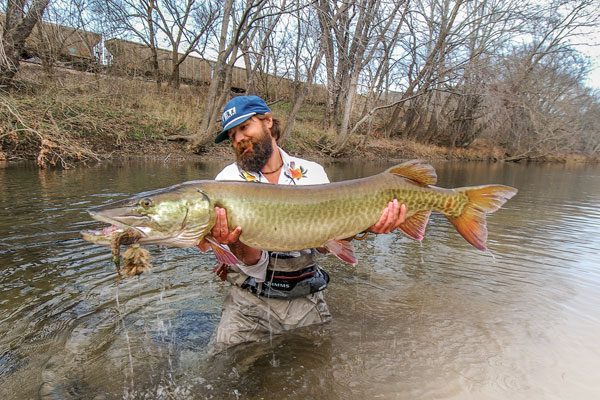 Oliver-White-First-Muskie