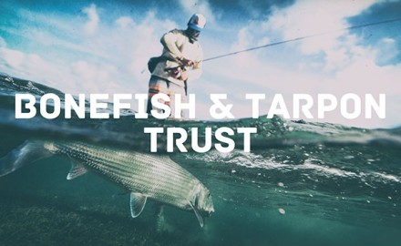 The Bonefish and Tarpon Trust, the leading environmental advocacy and research organization