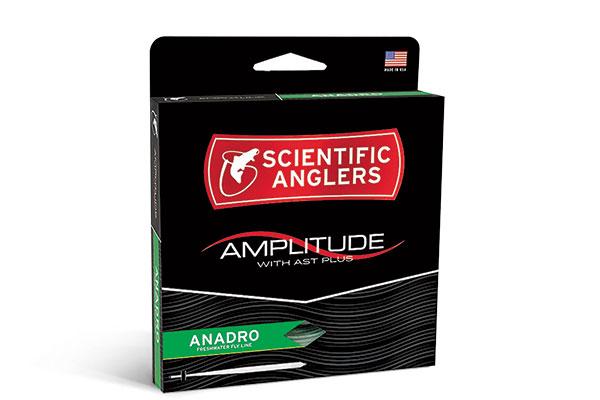 Amplitude Anadro Fly Line