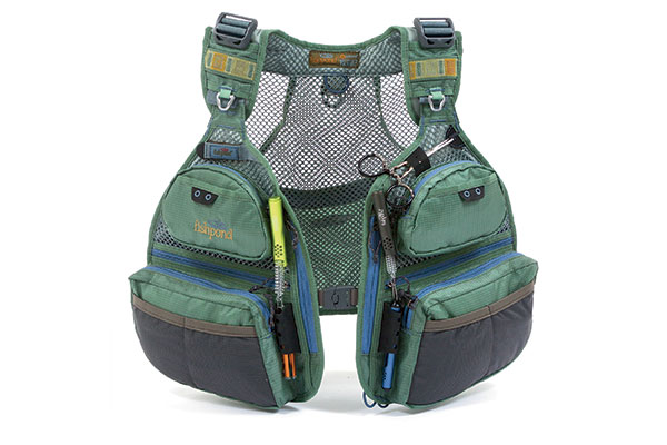 Fishpond Muchacha Fishing Vest
