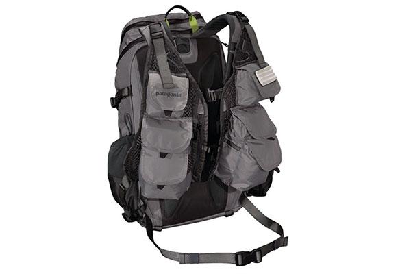 Patagonia Fishing Vest