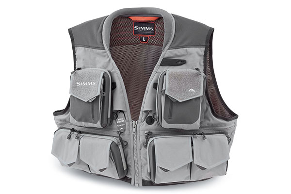 Simms G3 Guide Vest