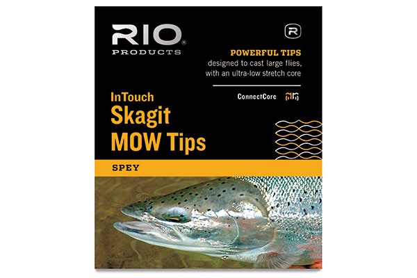 RIO InTouch Skagit MOW Light Spey Tip