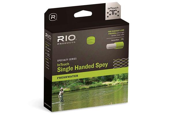 Rio Spey Fly Line