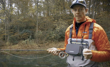 Scott has hit a home run with this one: The Scott G-Series is a rod that will be winning fans and catching fish for another decade.