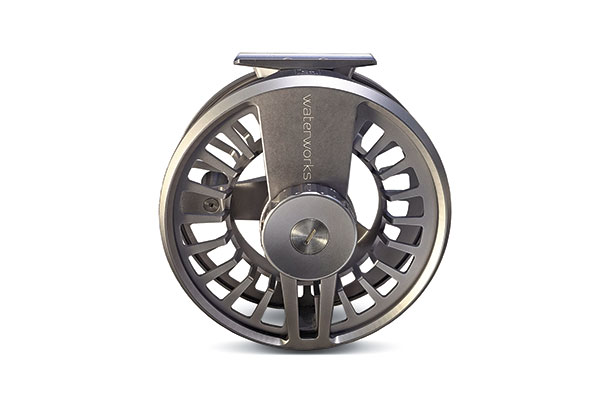 Waterworks Cobalt Fly Reel